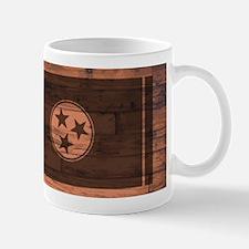 Tennessee Flag Brand Mugs