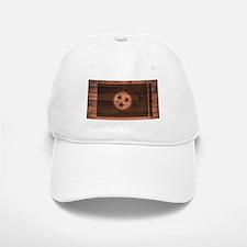 Tennessee Flag Brand Baseball Baseball Cap