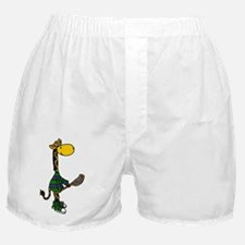 Cute Giraffes Boxer Shorts