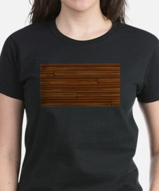 Wood Boards T-Shirt
