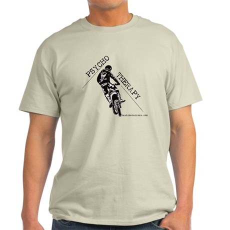 Psycho Therapy Light T-Shirt