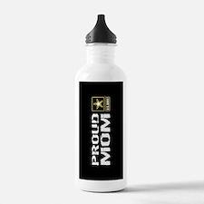 U.S. Army: Proud Mom ( Water Bottle