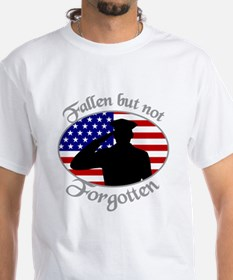 Fallen Officer T-Shirt