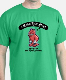 Make Rice Nice III T-Shirt