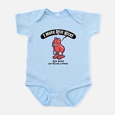 Make Rice Nice III Infant Bodysuit