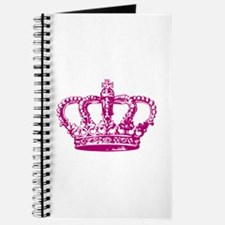 Pink Crown Journal