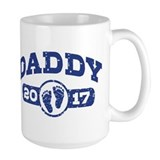 New dad Large Mugs (15 oz)