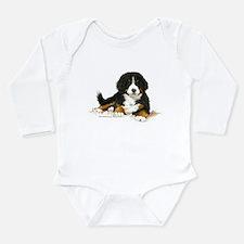 Bernese Mountain Dog Puppy.com Body Suit