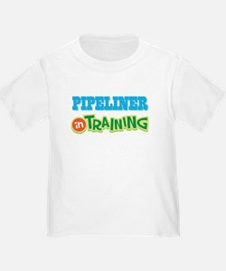 Pipeliner In Training T-Shirt