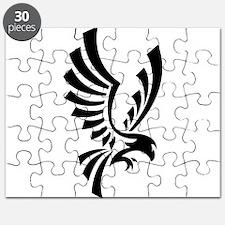 Eagle symbol Puzzle