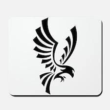 Eagle symbol Mousepad
