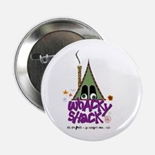 "Whacky Shack 2.25"" Button"