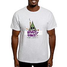 IDORA Whacky Shack T-Shirt