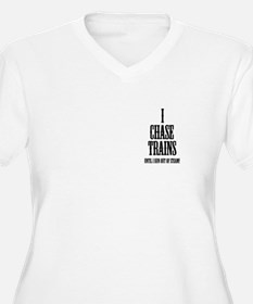 Chase Trains T-Shirt
