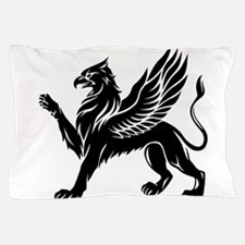 Griffin Pillow Case