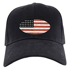Old Glory Baseball Hat