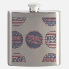 never trump Flask