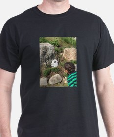 At Fairy's Door T-Shirt