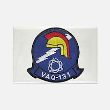 VAQ 131 Lancers Rectangle Magnet