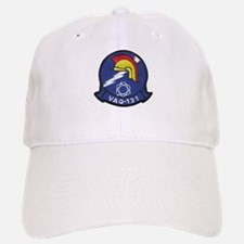 VAQ 131 Lancers Baseball Baseball Cap