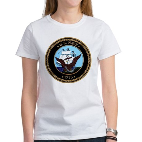 VAQ 128 Fighting Phoenix Women's T-Shirt