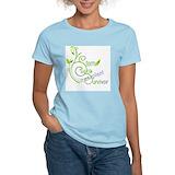 Lymphoma survivor Women's Light T-Shirt