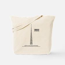 Fibonacci sequence: mathematics Tote Bag