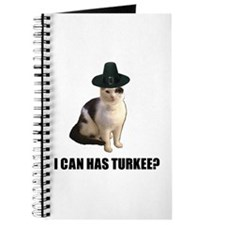 Can has turkee Journal