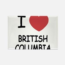 BRITISH_COLUMBIA Magnets