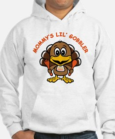 Mommy's Lil' Gobbler Hoodie