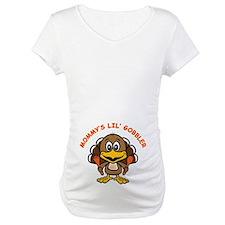 Mommy's Lil' Gobbler Shirt