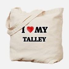 I love my Talley Tote Bag