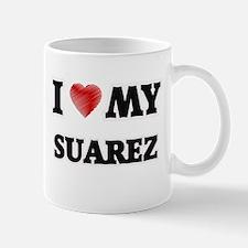 I love my Suarez Mugs