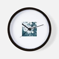Cool Shameless Wall Clock