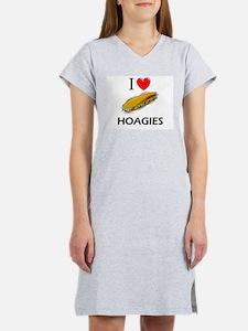 Cute Food143 Women's Nightshirt