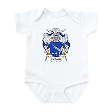 Lozano Infant Bodysuit