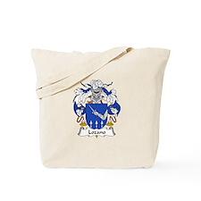 Lozano Tote Bag