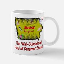 IA-Dreams! Small Mugs