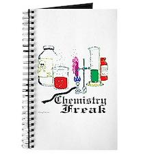Chemistry Freak Journal