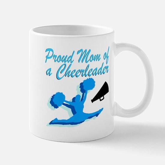 CHEERLEAD MOM Mug