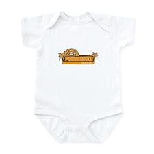 Pernambuco, Brazil Infant Bodysuit
