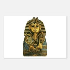 King Tut #1 Postcards (Package of 8)