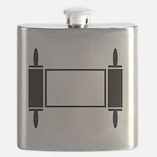 Unique Sukkot Flask