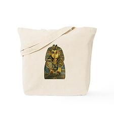 King Tut #1 Tote Bag