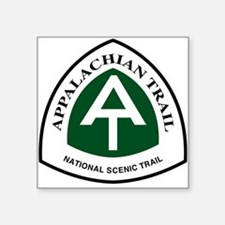 Appalachian Trail National Scenic Sticker