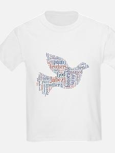 PrayerofJabezDove T-Shirt