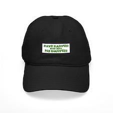 No Darfur 1.3 Baseball Hat
