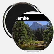 Yosemite National Park Magnets