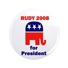 """Top GOP 3.5"""" Button (100 pack)"""