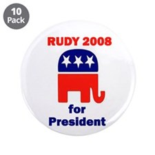 """Top GOP 3.5"""" Button (10 pack)"""